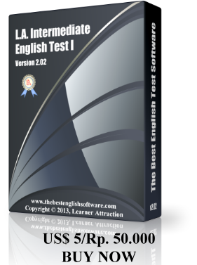 The Best English Software